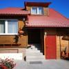 Namas, Klaipėdos r., Derceklių k., Taikos g., 5 kamb., 100 kv., 79000 EUR
